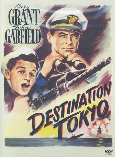 DESTINATION TOKYO BY GRANT,CARY (DVD)