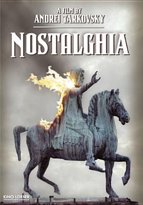 NOSTALGHIA BY YANKOVSKIY,OLEG (DVD)